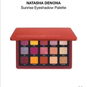 NATASHA DENONA Sunrise Eyeshadow
